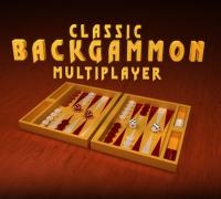 Backgammon Multiplayer spielen