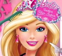 Barbie Friseur Spiel