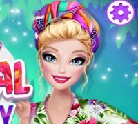 Barbie Kochspiele