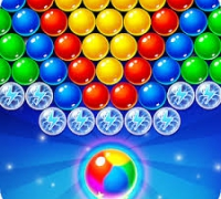 Bubble Gems spielen