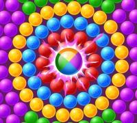 Geschicklichkeitsspiele Bubble Shooter