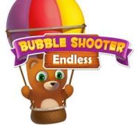 Bubble Shooter Endless spielen