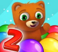 Bubble Shooter Saga 2 spielen