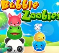 Bubble Zoobies spielen