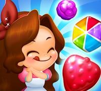 Candy Rain 5 spielen