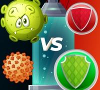 Coronavirus Fight spielen