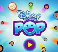 Disney Channel Pop spielen