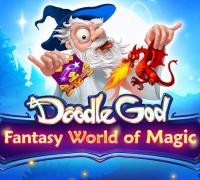 Doodle God: Fantasy World Of Magic spielen