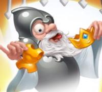 Doodle Gott: Gute Alte Zeiten spielen