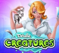 Doodle Kreaturen spielen
