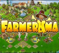 Farmerama spielen