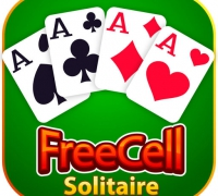 Freecell Solitaire Classic spielen