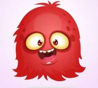 Furry Monster spielen