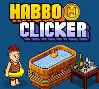 Habbo Spiel