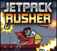 Jetpack Spiele