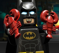 Lego Batman Movie Games spielen