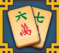 Mahjong Frenzy spielen