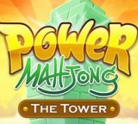 Mahjong Power Tower spielen