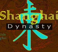 Mahjong Shanghai Kinderspiele