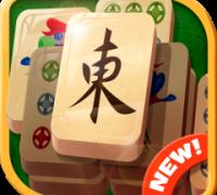 Mahjong Wort spielen