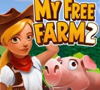 My Free Farm 2 spielen