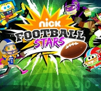 Nick Football Stars spielen