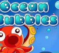 Ocean Bubbles spielen