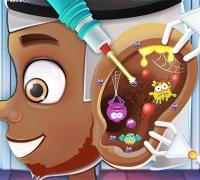 Arzt Spiele 1001