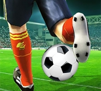 Penalty Shootout: Multi League spielen