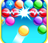Sea Bubble Shooter spielen