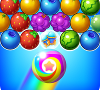 Smarty Bubbles X-Mas Edition spielen