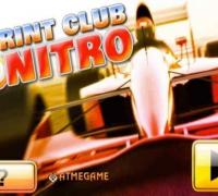 Sprint Club Nitro spielen