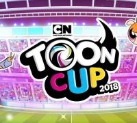 Toon Cup 2018 spielen