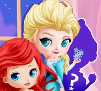 Crystal's Princess Figurine Shop spielen