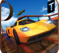 Extreme Car Stunts 3D spielen