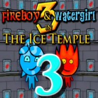 Fire Boy And Water Girl 3 spielen